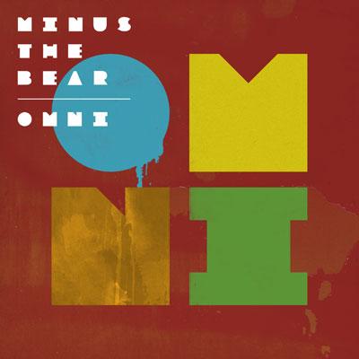 Minus Et Cortex. Minus+the+bear+omni