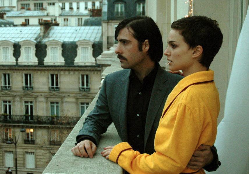 WES ANDERSON'S SHORT FILM: HOTEL CHEVALIER