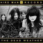 Discosalt- the dead weather album art