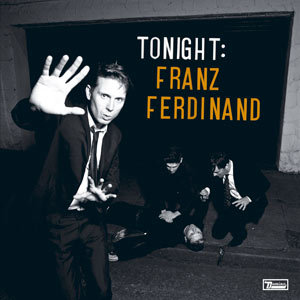Discosalt- franz-ferdinand tonight album art