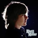 Discosalt- Rhett Miller album art