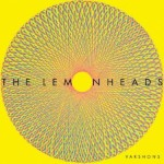 Discosalt- the lemonheads varshons album art