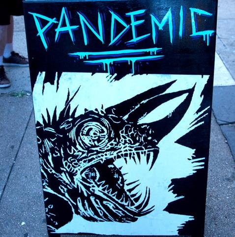 2.PandemicGallerysign(2)