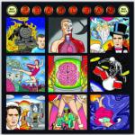 Discosalt- pearljam-backspacer album art