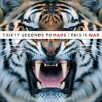 Discosalt- 30 seconds to mars- this-is-war album art