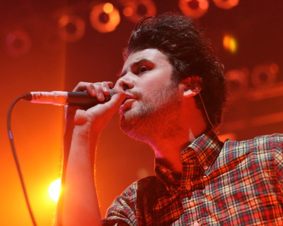 Passion Pit @ Terminal 5, NY