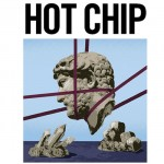 Hot chip album art