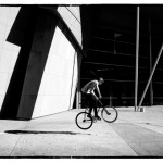 Discosalt- fixed gear bike photography