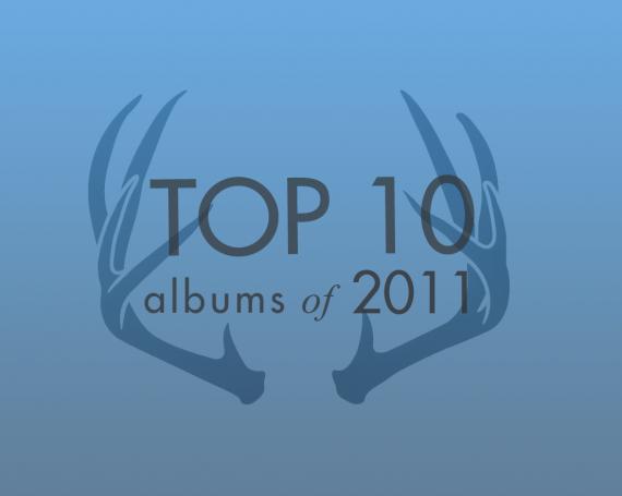 Best  Albums of 2011