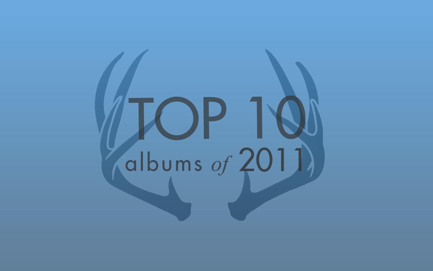 Discosalt Best Albums of 2011