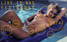 Brad Elterman- Like it was Yesterday