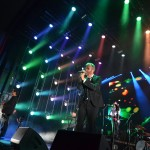 The National @ Greek Theatre, LA via Discosalt