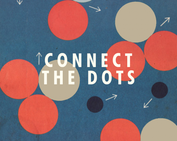 Connect The Dots by Chris Alker