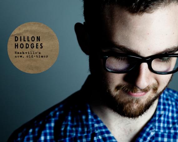 Q + A : Dillon Hodges