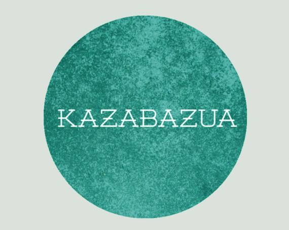 Kazabazua Mixtape #1
