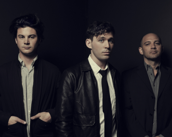 Q + A: The Antlers