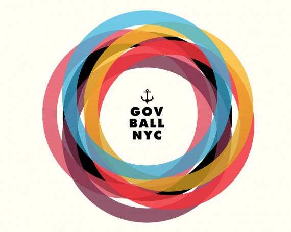 2014 Gov Ball  Super Mix + Line-up and Tix