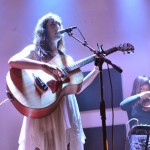 Marissa Nadler @ Church on York, LA via Discosalt