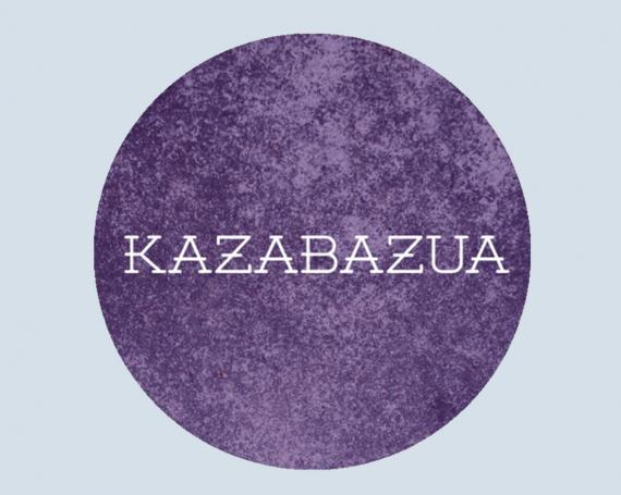 Kazabazua Mixtape #2