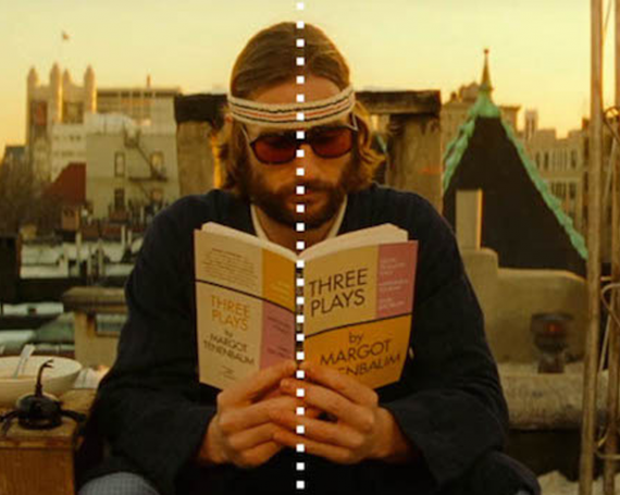 Wes Anderson Supercuts