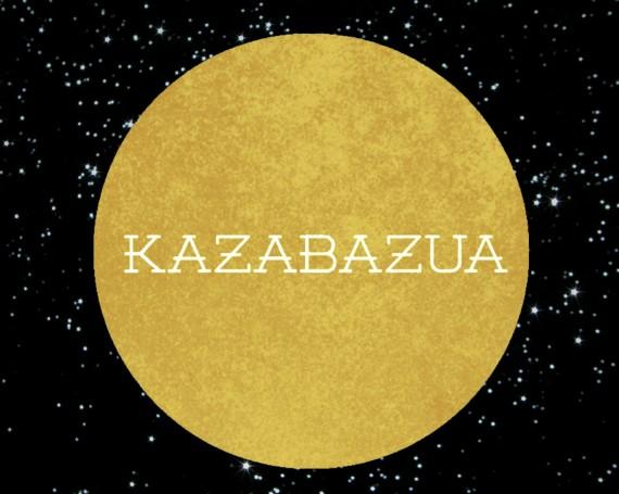 Kazabazua Mixtape #3