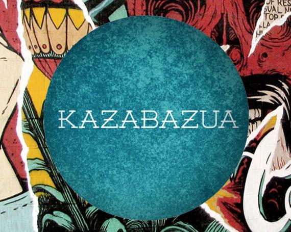 Kazabazua Mixtape #4