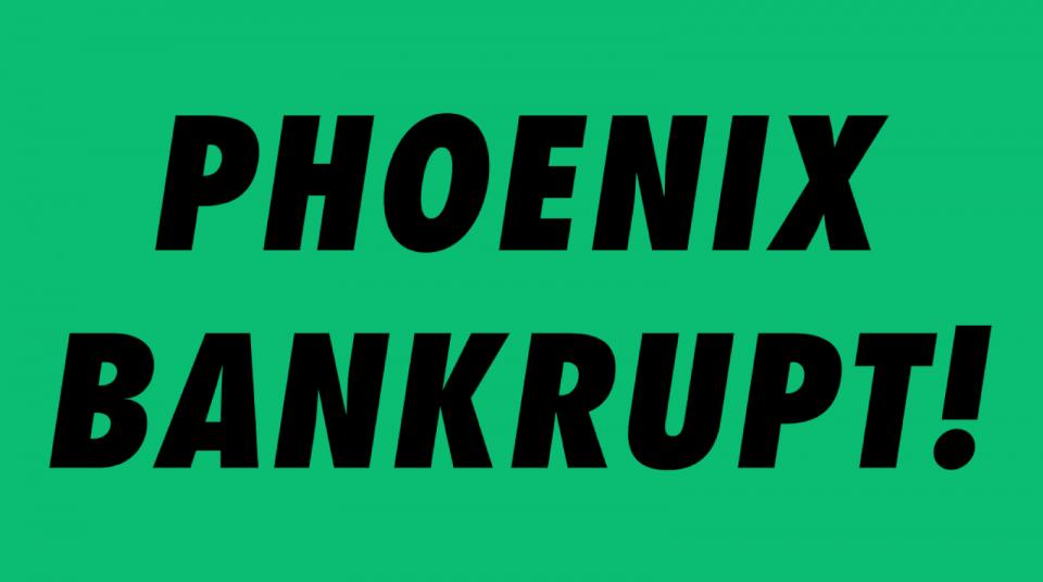 phoenixbankrupt