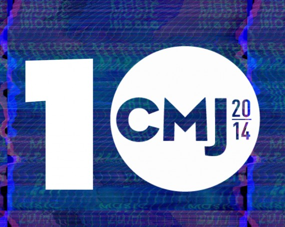 CMJ 2014 – 10 Must See Shows