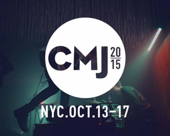 CMJ  – 15 Must See Shows in '15