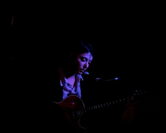 Sharon Van Etten @ Union Hall, NY