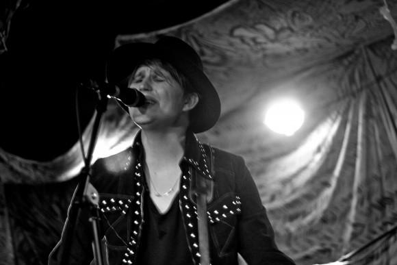 We Are Serenades @ Mercury Lounge, NY via Discosalt