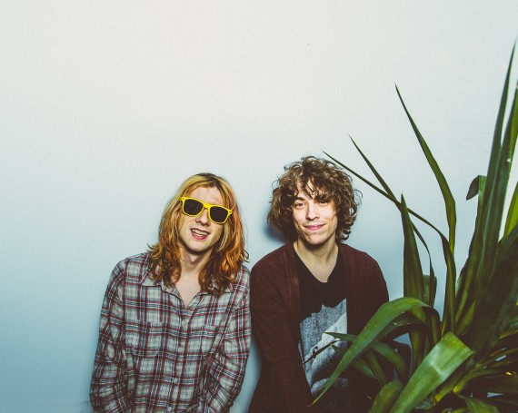 Foxygen / Unknown Mortal Orchestra