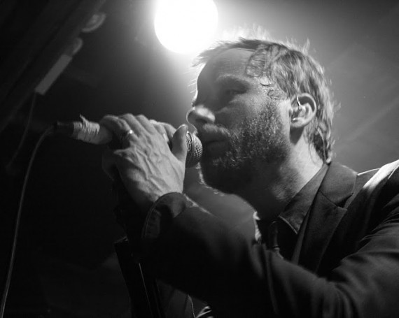 The National @ Bell House, NY