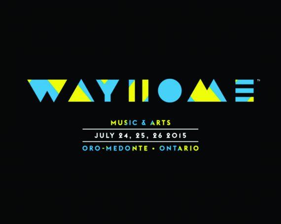 Wayhome Music & Arts Festival 2016